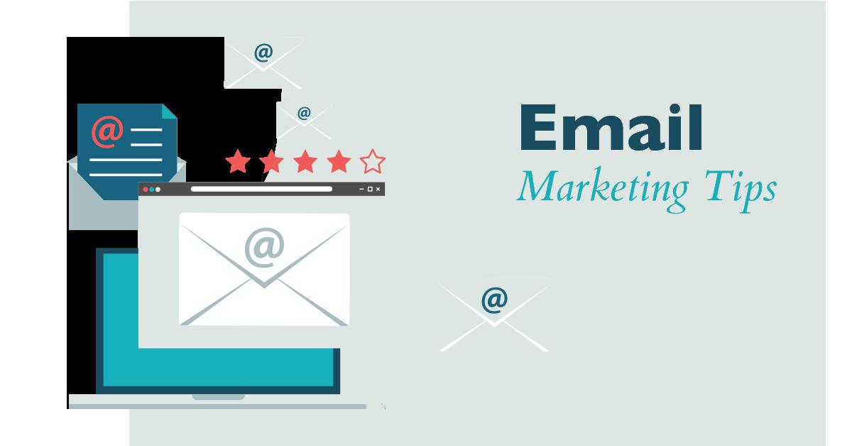 Conseils en matière d'emailing
