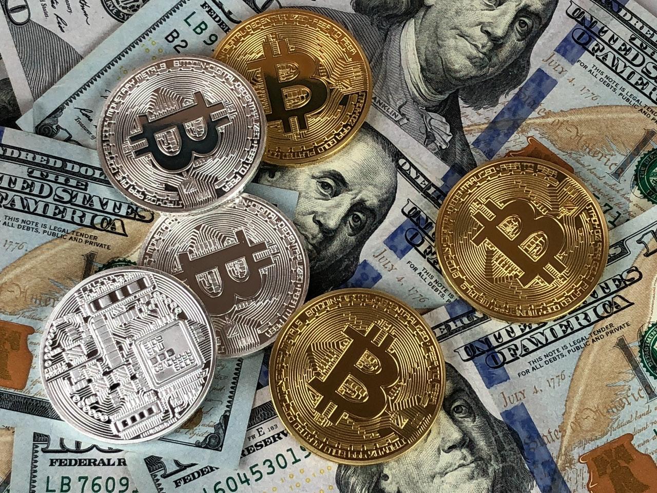 monnaie et cryptomonnaie